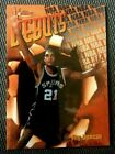 Tim Duncan Rookie Card Gallery and Checklist 37