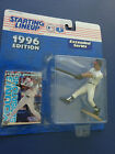 1996 Starting Lineup Garret Anderson MOC Sealed, Extended Series