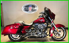 2014 Harley Davidson Touring Street Glide Special 2014 Harley Davidson FLHX Street Glide Special Mysterious Red