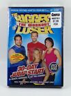 The Biggest Loser The Workout 30 Day Jump Start DVD New Sealed