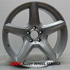 MERCEDES CLS550 CLS55 CLS63 2006 2009 19 FACTORY ORIGINAL REAR WHEEL RIM