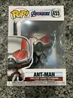 Ultimate Funko Pop Ant-Man Figures Checklist and Gallery 6