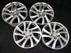 4 Mazda 6 3 5 speed MX 5 CX 3 5 7 9 RX 6 7 8 Tribute Ford Wheels Rims+Caps 16