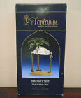 NEW Fontanini Servants Tent 55550 for 5 Nativity Village Collection NIB