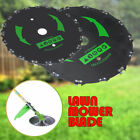 HIGH POWERED GRASS CUTTER LAWN MOWER BLADE WEED SAW BRUSH BLADE sul