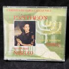 VERDI Nabucco - MARIA CALLAS, Gui, Naples 1949 - PANTHEON 2CD BOX