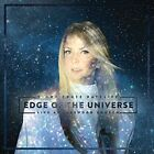 RATCLIFF,CINDY CRUSE-EDGE OF THE UNIVERSE (LIVE AT LAKEWOOD) CD NEW