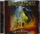 BRAINSTORM-SCARY CREATURES CD NEW