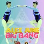 Alex June-Big Bang CD NEW