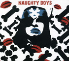Naughty Boys-R U Naughty Enough CD NEW