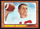 1966 Topps Football Cards 17