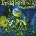 Iron Maiden-Live After Death CD NEW