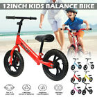 Kids Balance Bike Walker No Pedal Child Training Bicycle Toy for 2 6 years Child