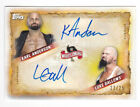 2020 Topps WWE Road to WrestleMania Cards 25