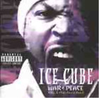 Ice Cube-War And Peace Vol.2 CD NEW