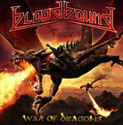 Bloodbound-War Of Dragons CD NEW