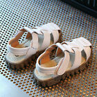 Baby Kid Shoes Sandals Crib Boys Girls Summer Sneaker Toddler Casual Soft
