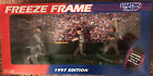 1997 Starting Lineup Chipper Jones Freeze Frame  **  Special  **
