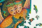 Wooden jigsaw Puzzles 190Pieces New Russian Birth of stars Brain Teasers