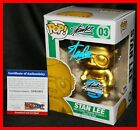 🔥 RARE Stan Lee Gold #03 Signed Collectibles.com Exclusive Funko Pop PSA JSA