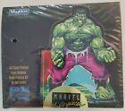 1992 Skybox Marvel Masterpieces Brand New Factory Sealed Hobby Trading Card Box