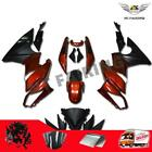 NTA Fairing Kit Fit for Kawasaki 2009-2011 ER-6f Ninja 650R EX650 Red ABS k00hj