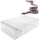 Humane Snake Trap Catches and Release All Kinds of Snakes Reusable Non Toxic NEW