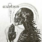 CYHRA-LETTERS TO MYSELF CD NEW
