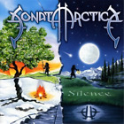 Sonata Arctica-Silence [bonus Tracks] CD NEW
