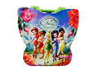 Disney Fairies Tinker Bell  Friends Collectable Tin With 150+ Piece Puzzel New