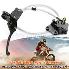 Front Hydraulic Brake Master Cylinder For 110cc 125cc 140cc CRF70 Pit Dirt