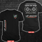 MV Agusta/F4 750 S/Brutale/Passenger Instructions Men's US T-Shirt