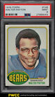 1976 Topps Football Walter Payton ROOKIE RC #148 PSA 9 MINT (PWCC)