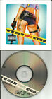 HOT ACTION COP Rare 3TRX Sampler w/ BEHIND SCENES VIDEO FOOTAGE PROMO CD single