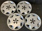 4 Volvo 960 40 70 90series 740 760 780 850 940 C30 V50 Wheels Rims + Caps 16