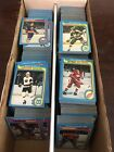 1,200+ 1979-80 Topps Hockey Card Lot VG+ to EX 1,200+ Cards!