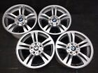 4 BMW series X3 X1 X2 X4 X5 X6 X7 Z3 Z4  Wheel Rims + Caps 17