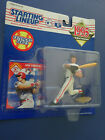 1995 Starting Lineup  Jose Canseco MOC Sealed, Extended Series