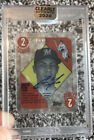 2020 CHRISTIAN YELICH TOPPS CLEARLY AUTHENTIC 1951 RED BLUE BACK AUTO 24 50!!