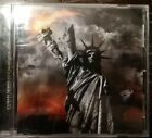 God Forbid - IV: Constitution Of Treason [CD] ©2005 Century Media