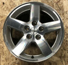 Chevrolet Cobalt Pontiac G5 16 9596346 Used Machine Factory Wheel Rim 5269