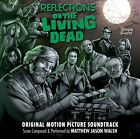 Reflections on the Living Dead (Original Motion Picture Soundtrack) - RARE CD