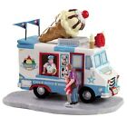 Lemax Village Collection Ice Cream Truck #93403