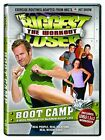 Biggest Loser Boot Camp DVD 2008 Full Screen