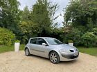 LARGER PHOTOS: RENAULT MEGANE DYNAMIQUE 1.5 DCI, 5 SPEED MANUAL, DRIVES WELL, £30 TAX A YEAR !!