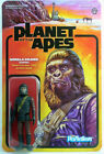 Gorilla Soldier Hunter Planet of the Apes Super 7 ReAction Action Figure
