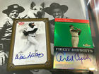 WILLIE McCOVEY 2004 FLEER GREATS OF THE GAME AUTOGRAPH AUTO GOTG signed Cepeda