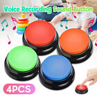 USB Computer Microphone RGB LED Noise Canceling Mic Stand for PC Laptop Desktop