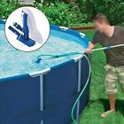 Swimming Pool Jet Vac Vacuum Cleaner Cleaning Tool