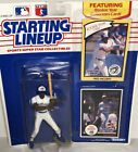 Fred McGriff Toronto Blue Jays Starting Lineup Figure 1990 Edition MLB Kenner